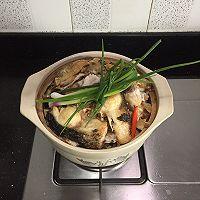 (腐竹)鱼头煲的做法图解8