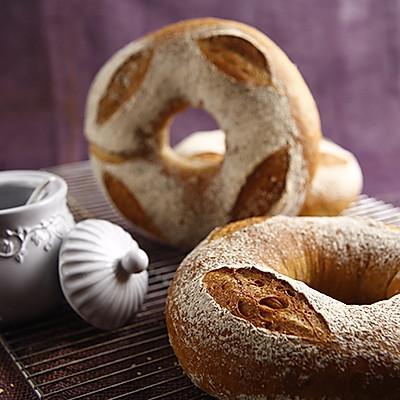 德式田园面包