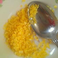 酸甜的柠檬饼干…清爽香甜酥脆…的做法图解2