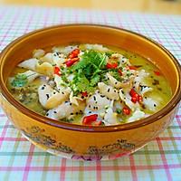【酸菜鱼】超级带劲的酸辣口的做法图解15