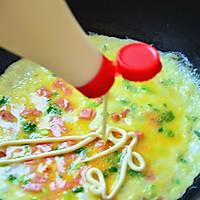 厚蛋烧#丘比轻食厨艺大赛#的做法图解4