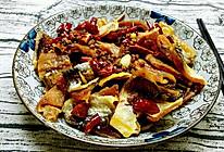 香辣腊鱼的做法
