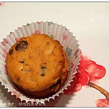 巧克力奇普饼干:好吃到没有朋友