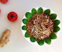 肥牛金针菇