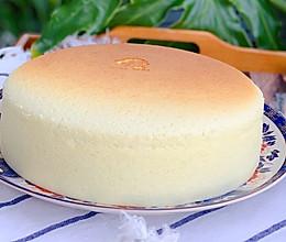 轻乳酪的做法
