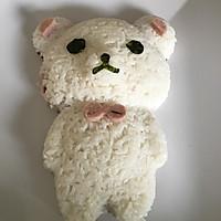小熊泡澡咖喱牛腩饭#咖喱萌太奇#的做法图解7