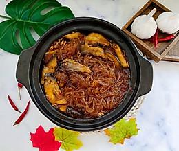 超下饭好吃的肉沫粉条茄子煲的做法