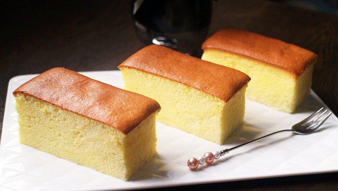 金砖蜂蜜起司蛋糕