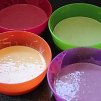 果蔬香脆蛋卷的做法图解6