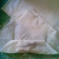 韭黄黄鱼黄金春卷(含春卷制作的详细步骤)的做法图解5