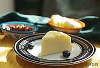 日式轻乳酪蛋糕(芝士蛋糕)的做法