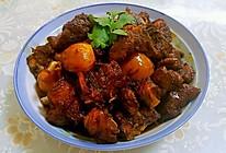 茨菇红烧肉的做法