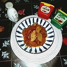 #一勺葱伴侣,成就招牌美味#仔姜鸭