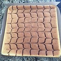 最啰嗦版-肉松蛋糕卷-爆出这么多秘密会被打吗?的做法图解19
