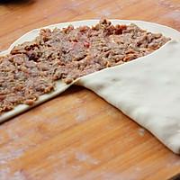 千层肉饼的做法图解9