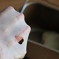 【鲜奶高蛋白吐司】——拉丝狂魔的最爱的做法图解5