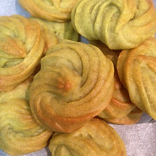 香蕉牛油果曲奇(宝宝零食)