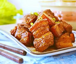 58期 最简单的红烧肉做法的做法