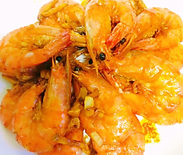 甜香可口的油焖大虾的做法