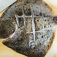 清蒸多宝鱼的做法图解2