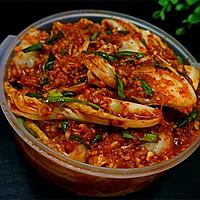 自制韩国泡菜的做法图解20