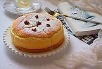 #美食视频挑战赛#日式冰乳酪戚风蛋糕的做法