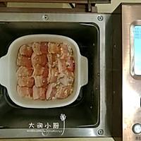 面包机版客家咸肉的做法图解4