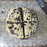 星巴克红豆松饼的做法图解9