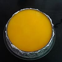 芒果慕斯蛋糕的做法图解23