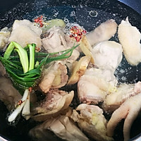 #餐桌上的春日限定#春笋鲜鸡汤的做法图解5