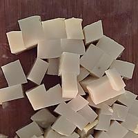 能吃三大碗的下饭菜【米豆腐肉泥】的做法图解1