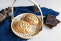 刺猬红糖馒头的做法