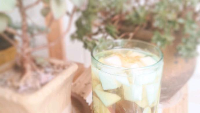 特饮水果冰茶