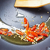 丝瓜油条#香雪奥运#的做法图解2