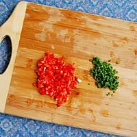 彩蛋沙拉#德国Miji爱心菜#的做法图解2