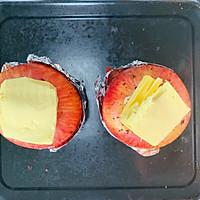 法式肉桂坚果烤苹果的做法图解7