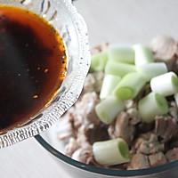 #硬核菜谱制作人#特色下酒菜——红油兔丁的做法图解18