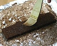 屋顶蛋糕的做法图解2
