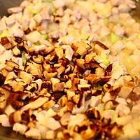 香菇酱肉包的做法图解6