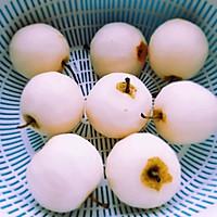 古法秋梨膏-止咳祛痰生津润肺的做法图解1