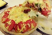 披萨披萨(๑• . •๑)的做法