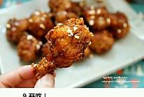 韩国校村炸鸡的做法