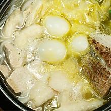 在云南,这碗小吃已经上百岁了——过桥米线
