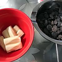 巧克力甜甜圈海绵蛋糕的做法图解15
