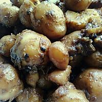 家常酱土豆的做法图解3