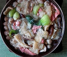 砂锅的做法