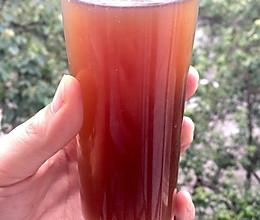 浓缩冬瓜茶的做法