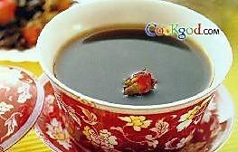 玫瑰瘦身茶
