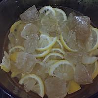 柠檬膏的超简单做法的做法图解4