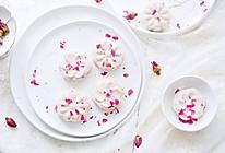 貌美如花的玫瑰山药糕的做法